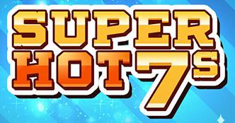 Super Hot 7s Slot