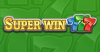 Super Win 7s Slot