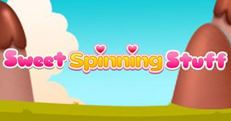 Sweet Spinning Stuff Slot