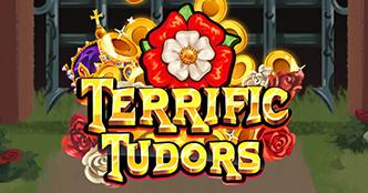 Terrific Tudors Slot