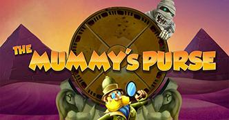 The Mummy's Purse Slot