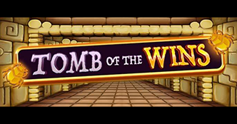 Tomb of the Wins Slot