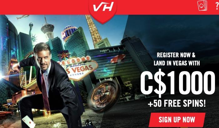Vegas Hero Screenshot