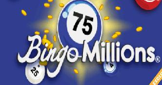 Bingo Millions: 75-Ball Bingo