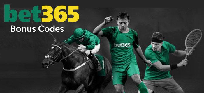 bet365 Bonus Codes