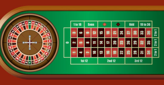 How and Where to Play Online Roulette